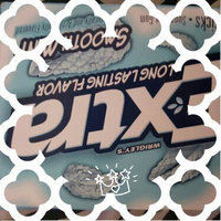 Wrigley's Extra Smooth Mint Gum uploaded by Faith D.