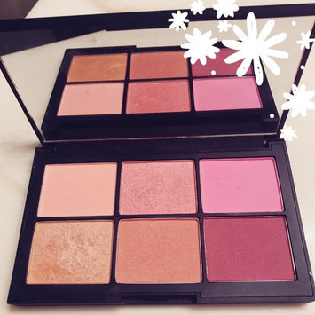 NARS NARSISSIST UNFILTERED CHEEK PALETTE Unflitered II uploaded by Ashley L.