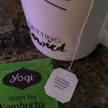 Photo of Yogi Tea Green Tea Super Antioxidant uploaded by Jillian R.