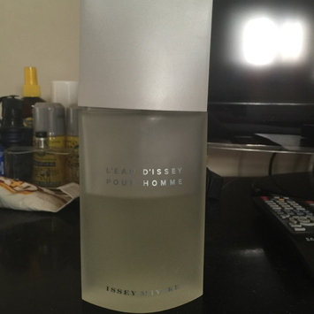 Photo of Issey Miyake Eau de Toilette Spray for Men uploaded by Kathleen F.