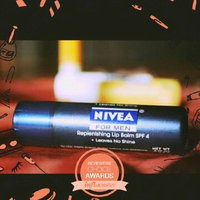 Nivea for Men Replenishing Lip Balm uploaded by rasika b.