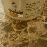 KeraCare Natural Textures Defining Custard uploaded by Chaira M.