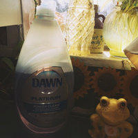 Dawn Power Clean Refreshing Rain Scent Dishwashing Liquid uploaded by Melissa G.