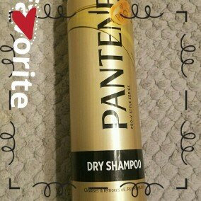 Photo of Pantene Dry Shampoo uploaded by Malorie N.