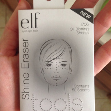 e.l.f. Shine Eraser uploaded by Molly G.