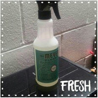 Mrs. Meyer's Clean Day Basil Countertop Spray uploaded by Elizabeth D.