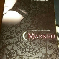 Marked (House of Night, Book 1) uploaded by Brittany K.