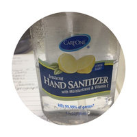 CareOne Instant Hand Sanitizer Lemon Scent uploaded by Diana S.