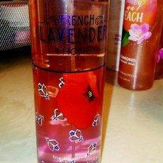 Photo of Bath & Body Works French Lavender & Honey Fine Fragrance Mist 8 oz/236 mL uploaded by Lucy M.