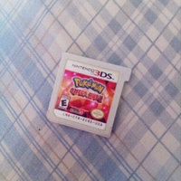 Pokémon: Omega Ruby (Nintendo 3DS) uploaded by Alejandra V.