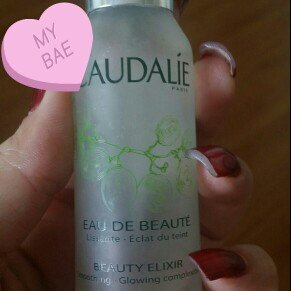 Caudalie Beauty Elixir Ornament uploaded by Vivian R.