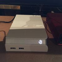 Seagate 8TB BackupPlus Hub for Mac uploaded by Bara R.