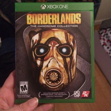 2k Borderlands: The Handsome Collection - Xbox One uploaded by Jamie V.