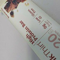 thinkThin Brownie Crunch High Protein Bar uploaded by Jacqueline c.