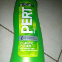 Pert Plus Classic Clean 2 in 1 Shampoo and Conditioner uploaded by tameka d.