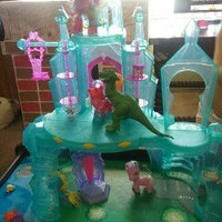 My Little Pony Explore Equestria Crystal Empire Castle Playset uploaded by Jolaine V.