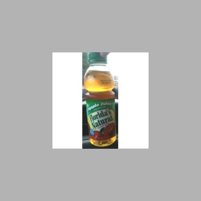 Florida's Natural 100% Pure Apple Juice uploaded by Brandi B.
