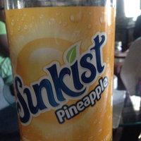 Sunkist Pineapple Soda uploaded by Kristie T.