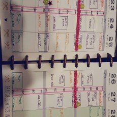 Photo of Notions Marketing Me & My Big Ideas Create 365 The Happy Planner Box Kit - Best Day uploaded by Sam S.