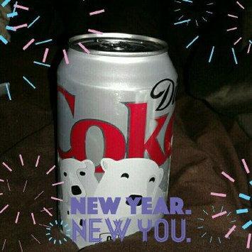 Diet Coke uploaded by Katrina T.