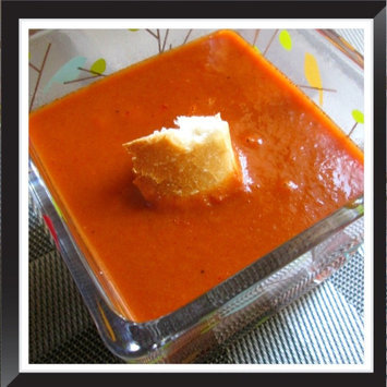 Photo of Progresso  Soup Artisan Creamy Tomato With Roasted Red Pepper uploaded by C G.