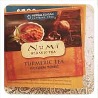 Numi Organic Turmeric Tea Golden Tonic uploaded by Kerriann P.