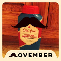 Old Spice High Endurance Hair & Body Wash uploaded by Dolly S.