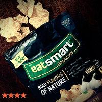 Eatsmart Snacks™ Garlic Hummus Three Bean Tortilla Chips uploaded by Katherine L.