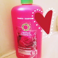 Herbal Essences Color Me Happy Hair Shampoo for Color-Treated Hair with Pump uploaded by Angelina H.