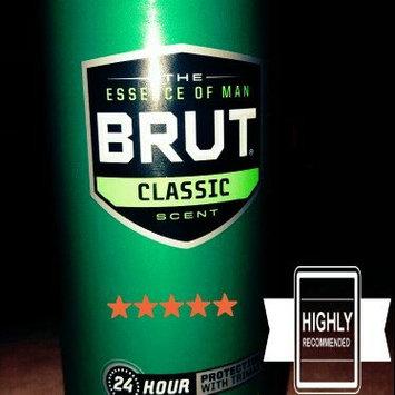 Brut : Original Fragrance Deodorant uploaded by Enrique P.