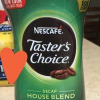 Nescafe Taster's Choice Decaffeinated Coffee uploaded by Fatima V.