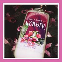 Bath & Body Works Winterberry Wonder Shower Gel uploaded by Nicole H.