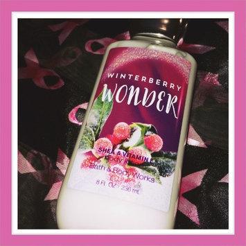 Photo of Bath & Body Works Winterberry Wonder Shower Gel uploaded by Nicole H.