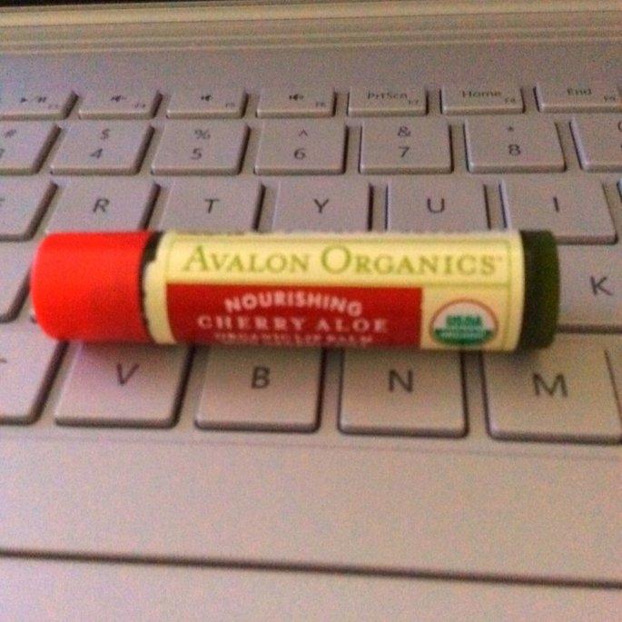 Avalon Organics® Nourishing Lip Balm uploaded by Tracy E.