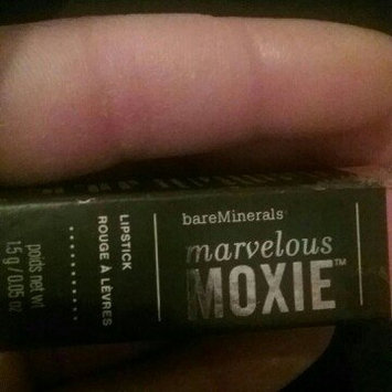 Photo of bareMinerals Marvelous Moxie™ Lipstick uploaded by Tie G.