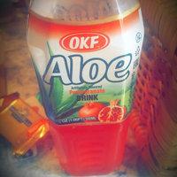 OKF AVK340 Aloe King Pomegranate 500 ml. - Case of 20 uploaded by Irma F.