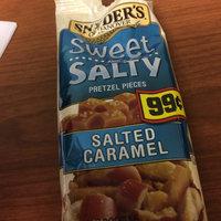 Snyder's Of Hanover Salted Caramel Pretzel Pieces uploaded by Kari L.