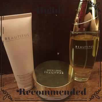 Photo of Estée Lauder Beautiful Eau De Parfum Spray uploaded by Kellye M.