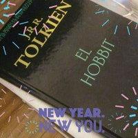The Hobbit  uploaded by Ailen R.