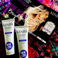 Kenra Brightening Treatment uploaded by Brie D.