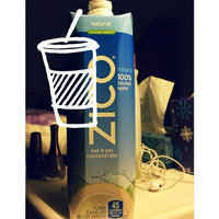 ZICO® Organic Fair Trade Natural Coconut Water uploaded by Mae G.