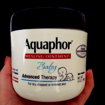 Photo of Aquaphor® Baby Healing Ointment uploaded by Auguste P.