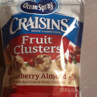 Ocean Spray® Craisins® Cranberry Almond Dried Cranberries Fruit Clusters uploaded by Sondra R.
