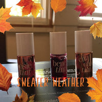 Benefit Cosmetics Tints to Tease Posietint/ Chachatint/ Benetint 3 x 0.13 oz uploaded by Carrie S.
