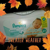 Pampers Sensitive Baby Wipes uploaded by Reyna F.