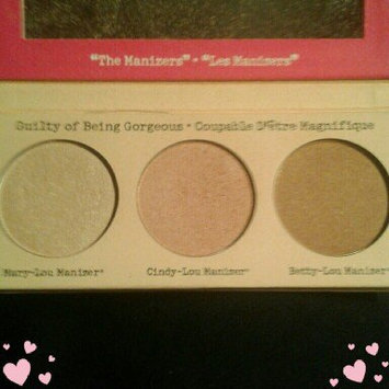 the Balm - the Manizer Sisters Luminizers Palette uploaded by Samantha F.