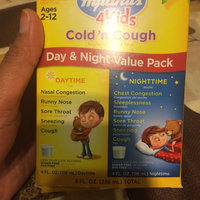 Hyland's Kids' Day & Night Cold & Cough Combo, 8 fl oz uploaded by shilpa l.