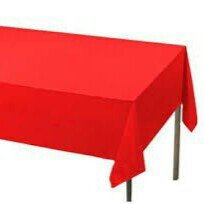 Photo of Tablemate Table Set Rectangular Table Covers uploaded by Ruth A.