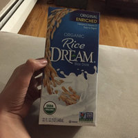 Rice Dream Rice Drink Unsweetened Organic uploaded by Millene A.
