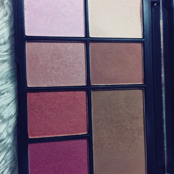 NARS NARSissist Cheek Studio Palette uploaded by katherine g.